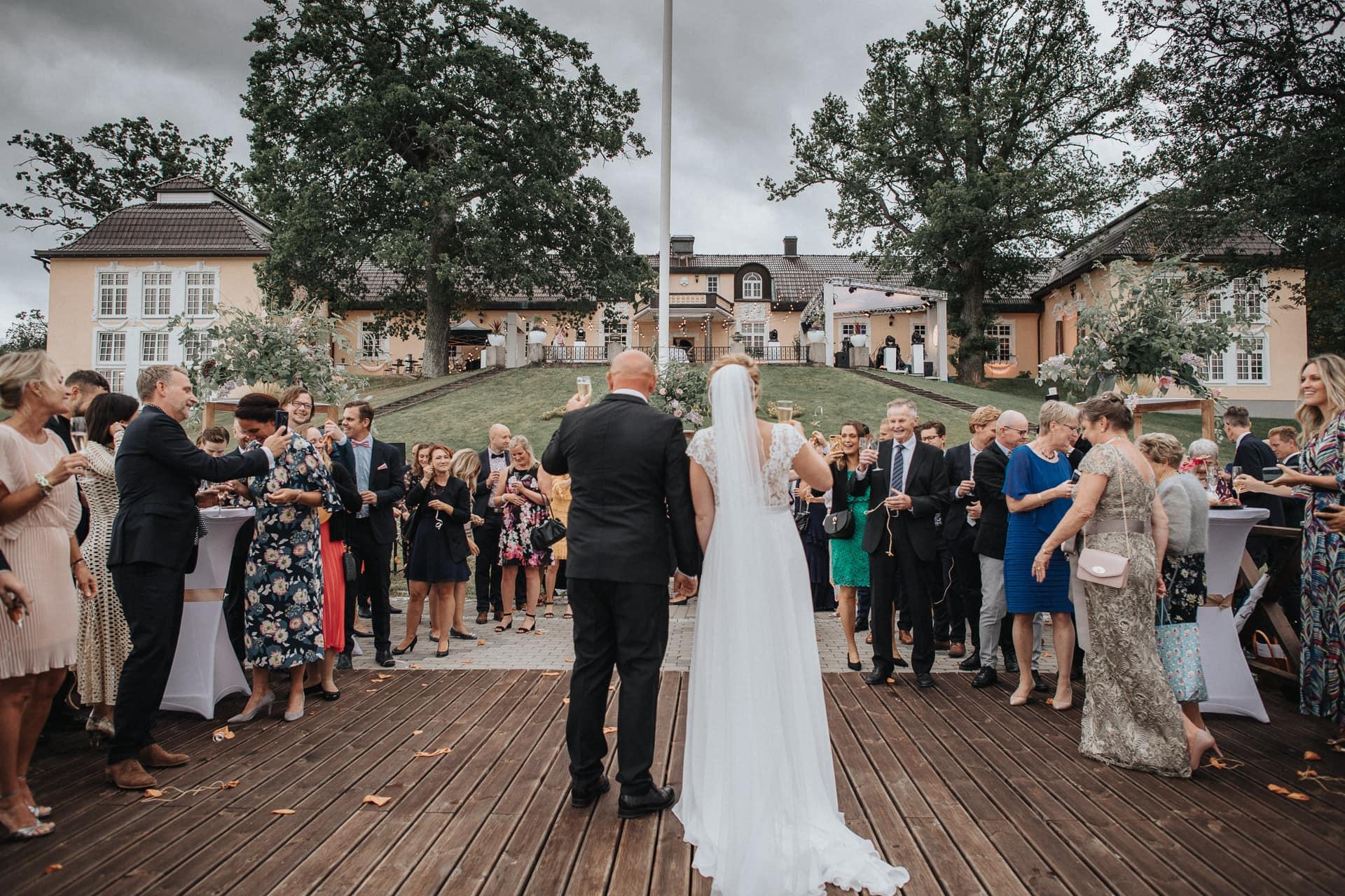 bröllop på åsgård